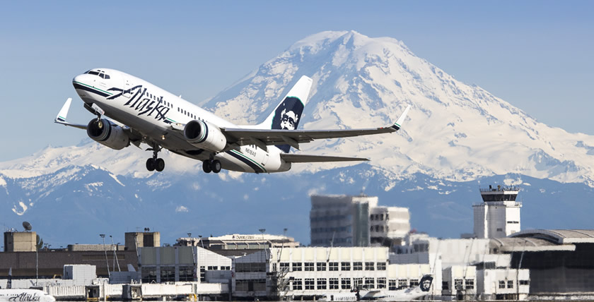 SeaTac Aiport (Image: Port of Seattle/Don Wilson)